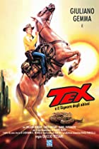 Image of Tex and the Lord of the Deep