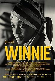 Winnie Poster