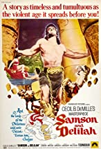 Primary image for Samson and Delilah