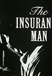 The Insurance Man Poster