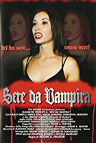 Image of She: The Vampire