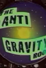 The Anti Gravity Room Poster