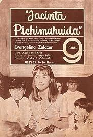 Jacinta Pichimahuida, la maestra que no se olvida Poster