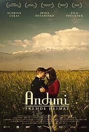 Anduni - Fremde Heimat Poster