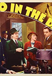 Two in the Dark (1936) Poster - Movie Forum, Cast, Reviews