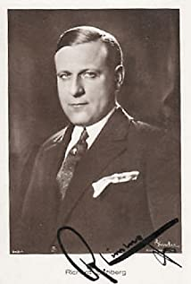 Richard Eichberg Picture
