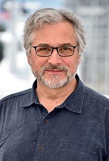 Michael Dudok de Wit Picture
