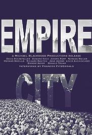 Empire City Poster