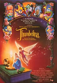 Thumbelina (1994) Poster - Movie Forum, Cast, Reviews