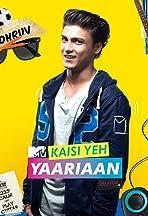 MTV Kaisi Yeh Yaariyan