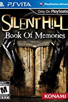 Image of Silent Hill: Book of Memories