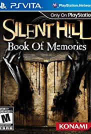 Silent Hill: Book of Memories Poster