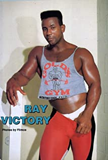 Ray Victory Picture