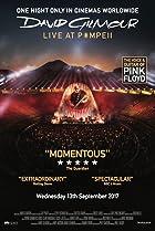Image of David Gilmour Live at Pompeii