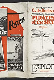 Pirates of the Sky Poster