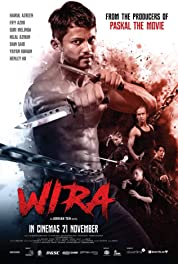 Wira (2019) poster