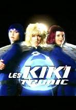 Les Kiki Tronic