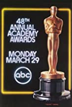 Primary image for The 48th Annual Academy Awards