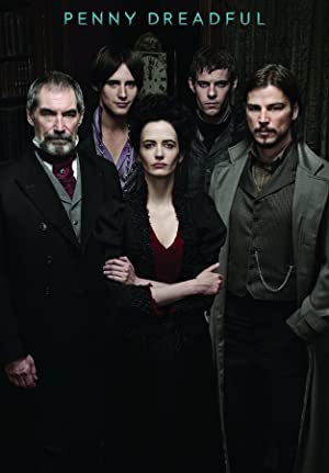 Picture of Penny Dreadful
