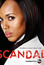 Primary image for Scandal