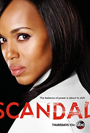 Scandal – Todas as Temporadas – Dublado / Legendado