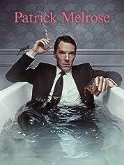Patrick Melrose - Season 1 poster