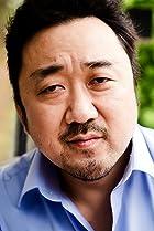Image of Dong-seok Ma