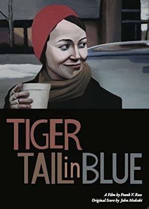 Tiger Tail in Blue (2012)