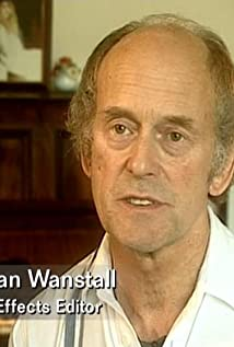 Norman Wanstall Picture