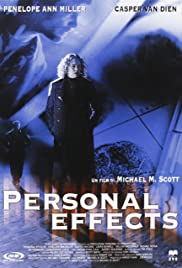 Personal Effects (2005) Poster - Movie Forum, Cast, Reviews