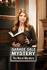 Garage Sale Mystery The Novel Murders(2016)