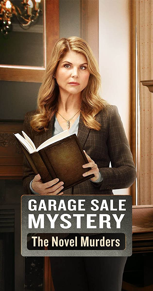 Garage Sale Mystery The Novel Murders Tv Movie 2016 Imdb