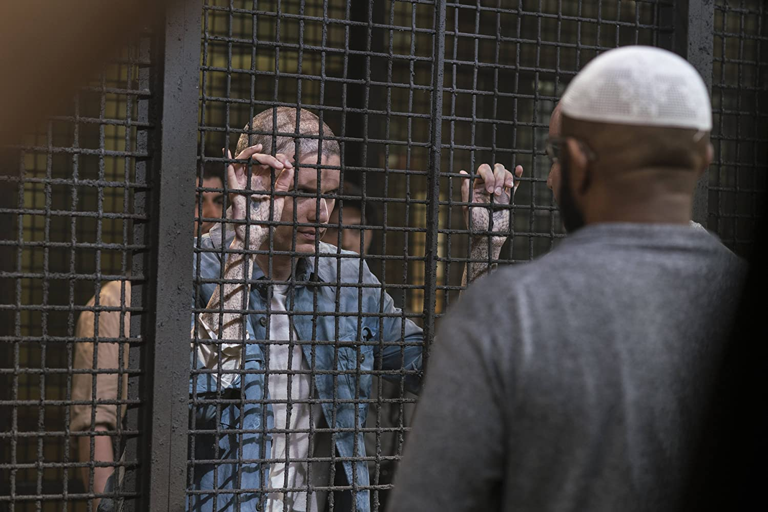 Prison Break S05E08 – Progeny