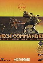 Mech Commander