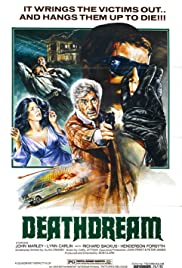 Dead of Night (1974) Poster - Movie Forum, Cast, Reviews