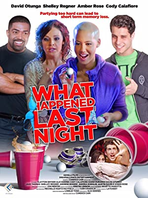 Permalink to Movie What Happened Last Night (2016)