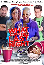 Watch Online What Happened Last Night HD Full Movie Free