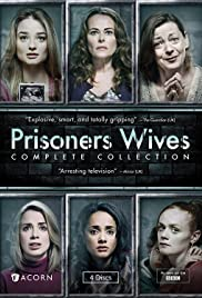Prisoners Wives Poster - TV Show Forum, Cast, Reviews