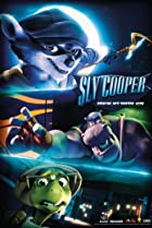 Image of Sly Cooper