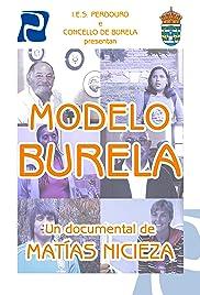 Modelo Burela Poster