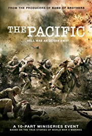 The Pacific Poster - TV Show Forum, Cast, Reviews