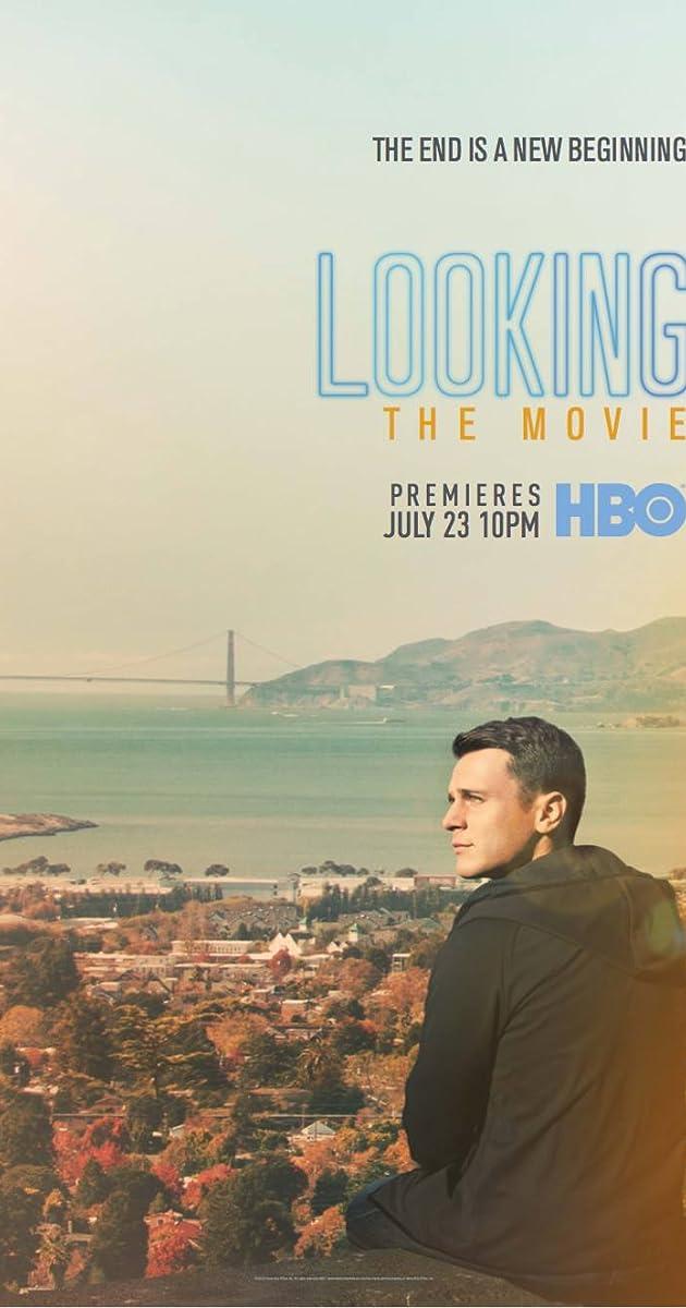 foto de Looking: The Movie (TV Movie 2016) IMDb