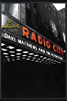Image of Dave Matthews & Tim Reynolds: Live at Radio City