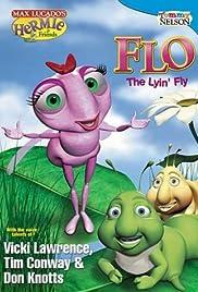 Hermie & Friends: Flo the Lyin' Fly Poster