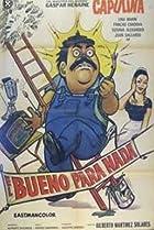 Image of El bueno para nada