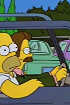 Image of The Simpsons: Homer Loves Flanders