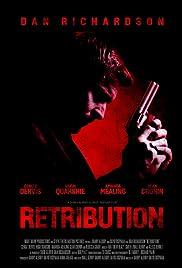 Retribution(2016) Poster - Movie Forum, Cast, Reviews