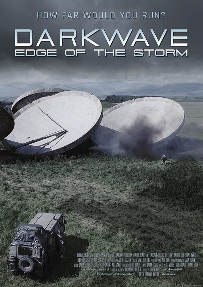 Darkwave: Edge of the Storm Full Movie HD