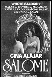 Salome Poster
