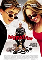 Image of Big Fat Liar